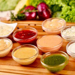 Salsas / Aderezos